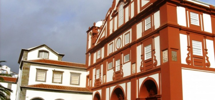 The Angra do Heroísmo Museum