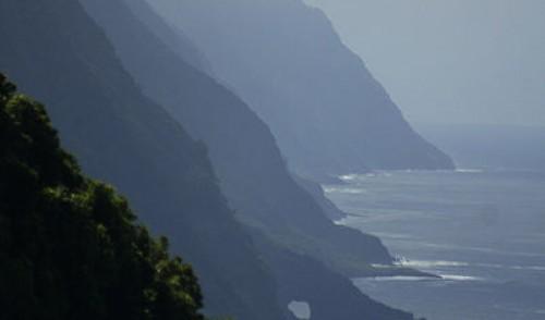 São Jorge Island, History