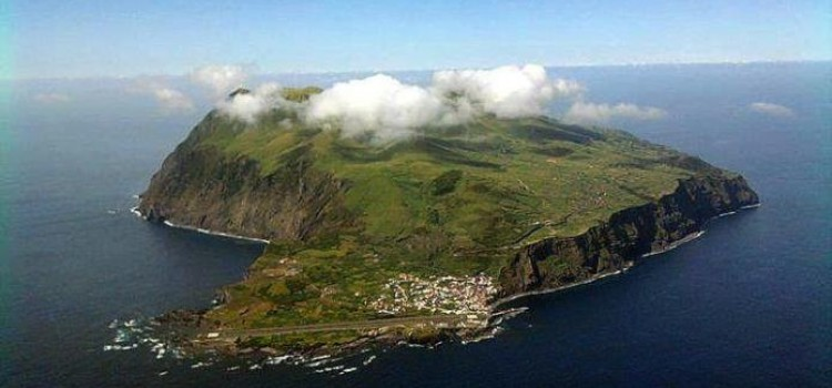 Corvo Island, Nature and Culture
